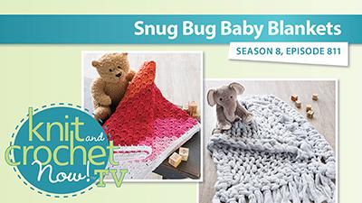 Snug Bug Baby Blankets