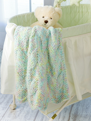 Softest Baby Blanket Ever
