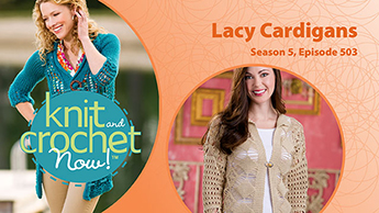 Lacy Cardigans